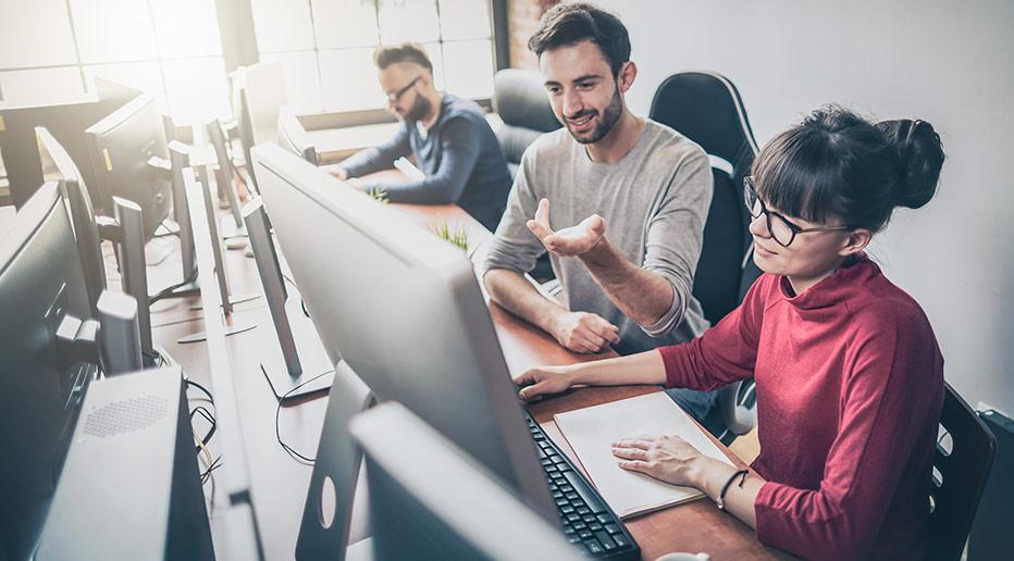 Content management driver förändring