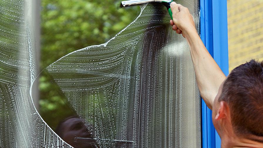 Vanliga frågor kring fönsterputs