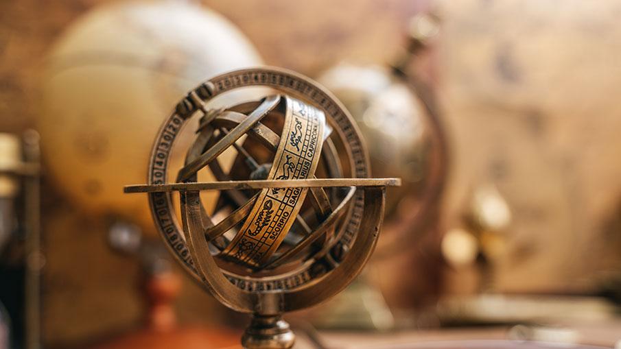Astrologi – en annan sorts spådom